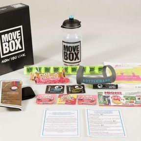 La Move Box