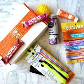 La box Run&Co