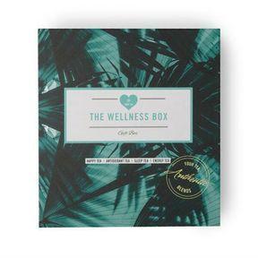 La Wellness Box Your Tea