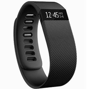 Le plus minimaliste : Le Fitbit Charge