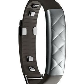 Le plus élégant : Jawbone UP3TM