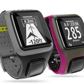 Tomtom Runner GPS & Tomtom Multi-sport
