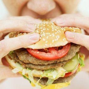 Les fast food