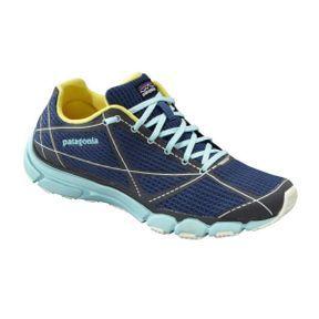 La chaussure pour les montagnardes