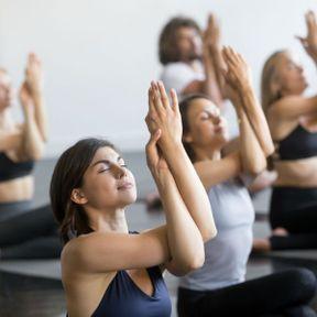 Le bon type de yoga pour toi tu trouveras