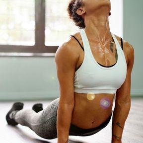 Pratiquez le Modo Yoga