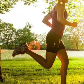 Pratiquer un sport d'endurance