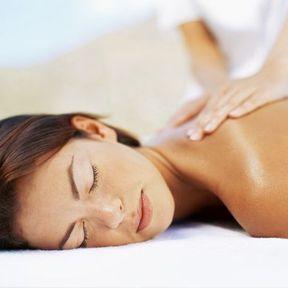 3 On s'offre des massages énergétiques
