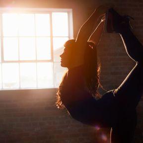 La danse améliore la souplesse