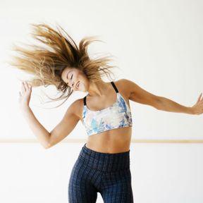 La danse améliore votre posture