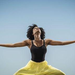 La danse contre le stress