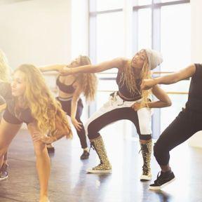 La danse sociabilise
