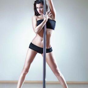 Pour les fans d'acrobatie : la Pole Dance
