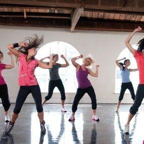 Pour les fans de Dance Floor : le Sh'Bam