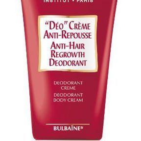 Le déodorant Déo-Crème Anti-Repousse de Guinot
