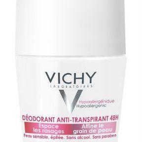 Le déodorant Anti-Transpirant 48h de Vichy