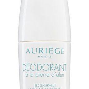 Le déodorant à la Pierre d'Alun d'Auriège