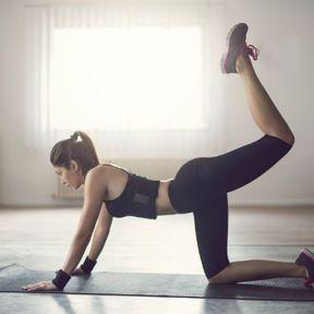 Exercice 4 : on veut des fesses rebondies