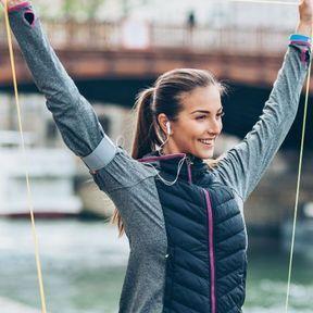 Exercice 7 : on travaille l'intérieur de ses bras