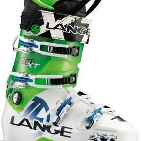 Une chaussure de ski pour le hors-piste