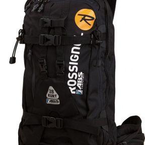 Le sac à dos pensé pour optimiser la sécurité des skieurs