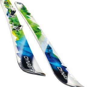 Les skis Dynastar pour glisser sur les terrains vierges