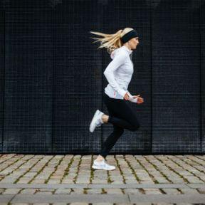 Erreur n°5 - Courir tous les jours
