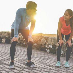 Erreur n°7 - Avoir peur de marcher ou de s'arrêter