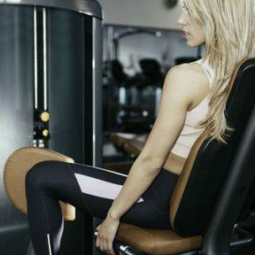 Les appareils hip-adduction
