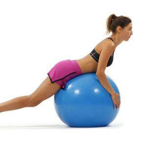Exercice 12 - Position de travail