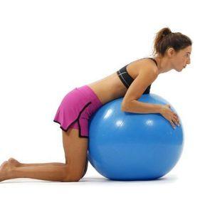Muscler le dos - Exercice 12 - position de départ