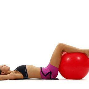 Muscle droit de l'abdomen - Exercice 6 - Position de départ