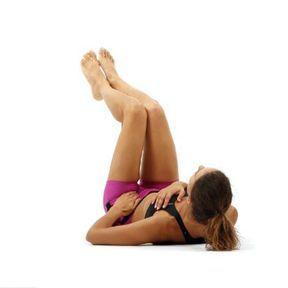 Exercice 15 - Position de départ