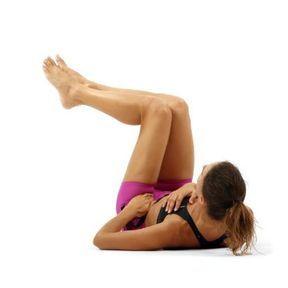 Exercice 15 - Position de travail