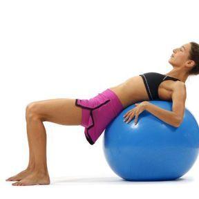 Sangle abdominale - Exercice 11 - Position de départ