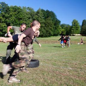 Intensif : la 3ème édition du Fitness Bootcamp