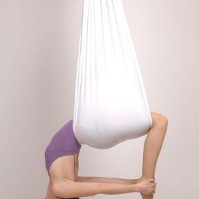 Le Fly Yoga… pour prendre de la hauteur