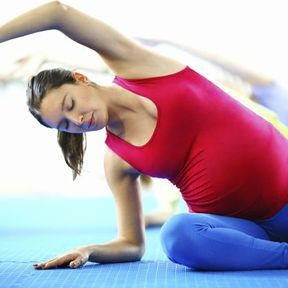 Maternity Fitness au Studio Sport by Fred Mompo