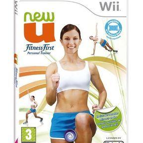 New U Fitness First