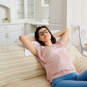S'accorder des périodes de repos