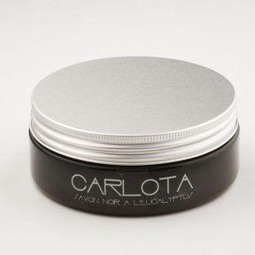 Savon noir à l'huile d'Olive Carlota