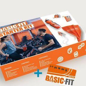 Coffret Basic-Fit