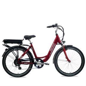 Un vélo électrique