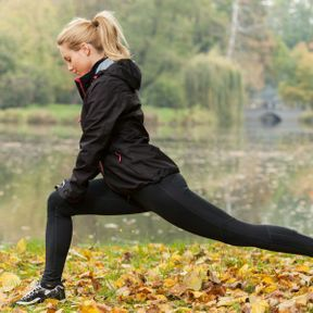 Ce n'est pas bon pour la santé de faire du sport quand il fait froid