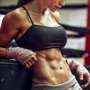 J'adopte le programme des fitness girls car ça marche pour elles