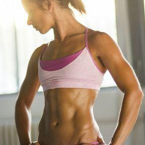 Je transforme mon gras en muscle
