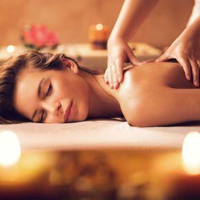 S'accorder une pause détente avec un massage évasion