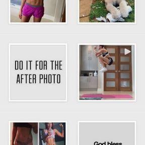Regardez des photos de filles aux corps canon