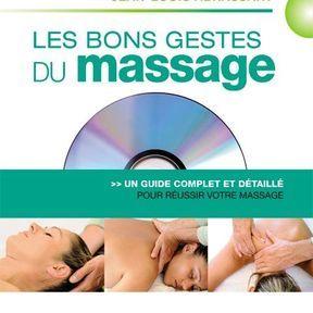 "Livre DVD ""Massage bien-être"", Jean-Louis Abrassart"
