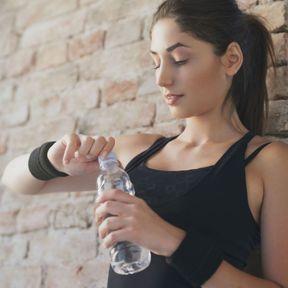 Nettoyer sa bouteille d'eau